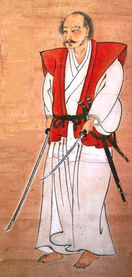Miyamoto_Musashi_Self-Portrait_Full
